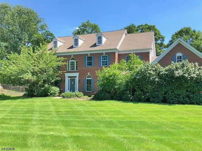 13 Oak Ln, Green Brook, NJ - USA (photo 1)