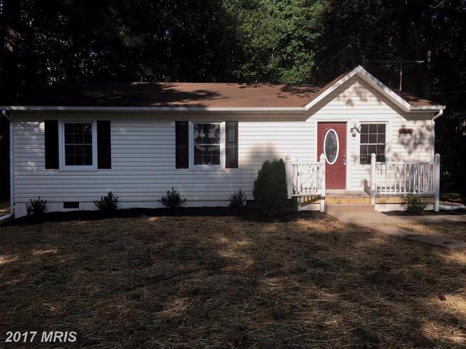 6414 Quarters Rd, Woodford, VA - USA (photo 1)