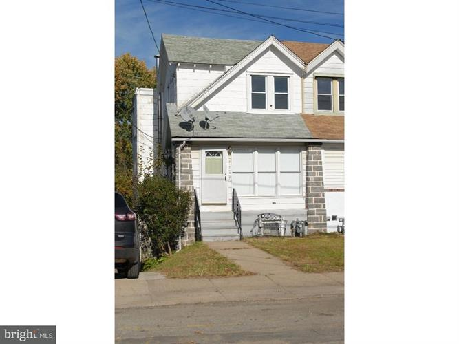 7747 Parkview Road, Upper Darby, PA - USA (photo 1)