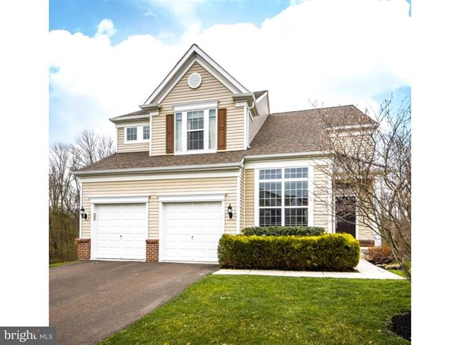 316 W Armstrong Drive, Fountainville, PA - USA (photo 1)