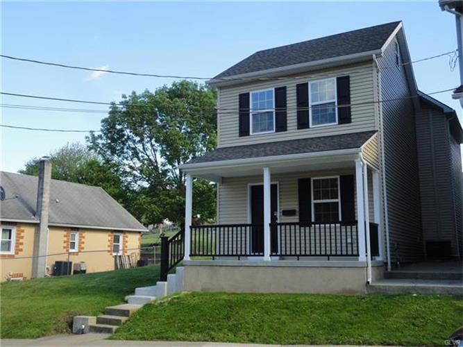 311 East Nesquehoning Street, Easton, PA - USA (photo 1)