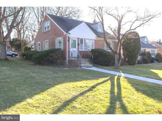 360 Larchwood Road, Springfield, PA - USA (photo 1)