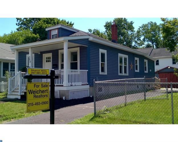 369 Woodland Ave, Morrisville, PA - USA (photo 2)