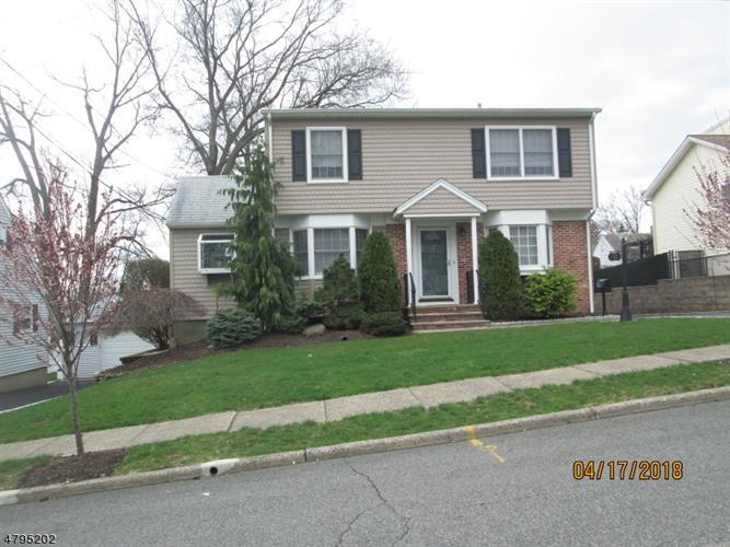 11 Clairmont Rd, Clifton, NJ - USA (photo 1)