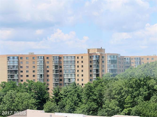 15101 Interlachen Dr #1-1014, Silver Spring, MD - USA (photo 2)