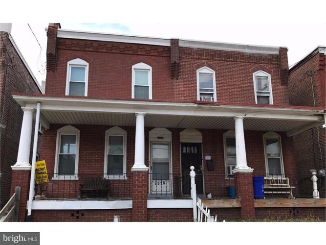 2926 W 3rd Street, Chester, PA - USA (photo 3)