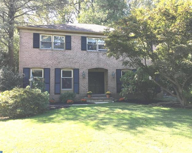 308 S Sterling Rd, Elkins Park, PA - USA (photo 1)