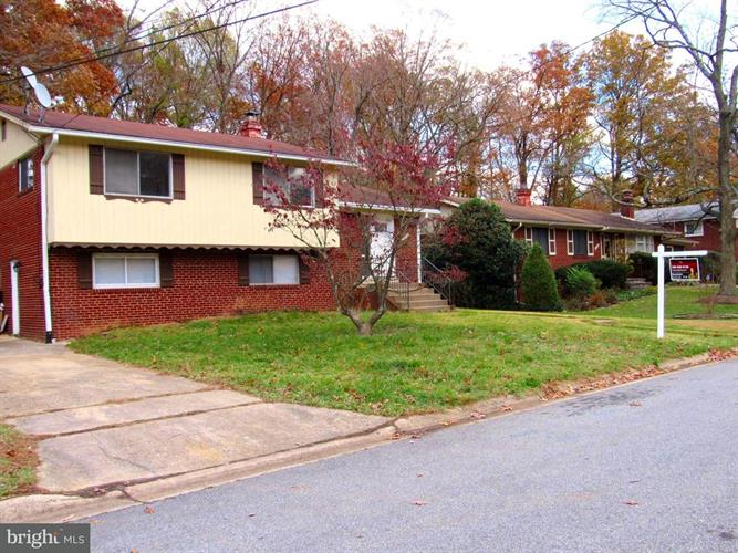 7519 Sweetbriar Drive, College Park, MD - USA (photo 1)