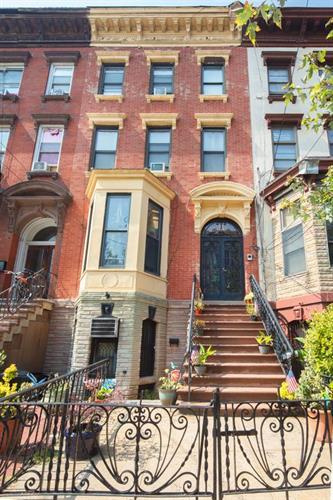 45 Crescent Ave, Jersey City, NJ - USA (photo 1)