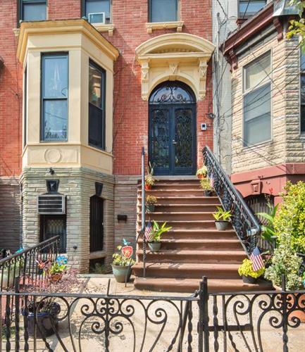 45 Crescent Ave, Jersey City, NJ - USA (photo 2)