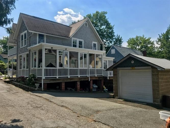 5 Clarke Pl, Parsippany, NJ - USA (photo 4)