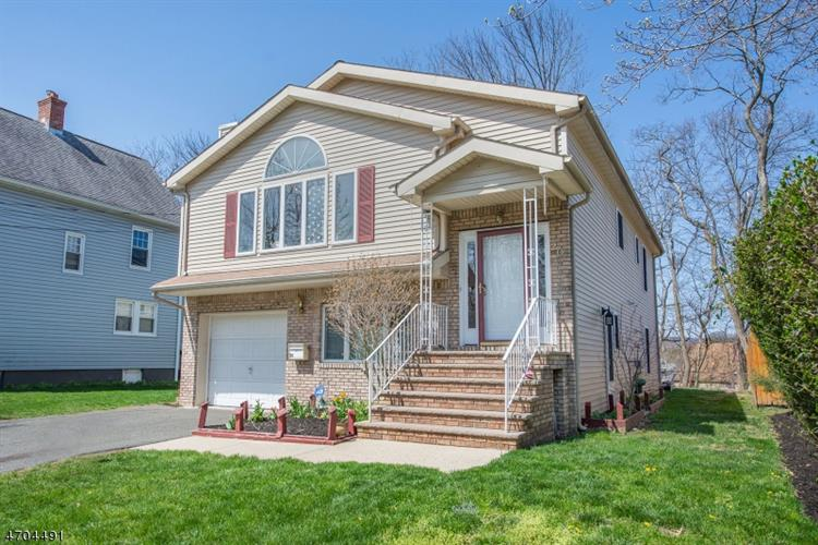 20 Cottage Pl, Morristown, NJ - USA (photo 1)
