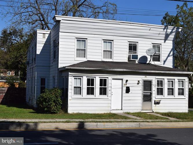 411 Gorman Avenue, Laurel, MD - USA (photo 3)