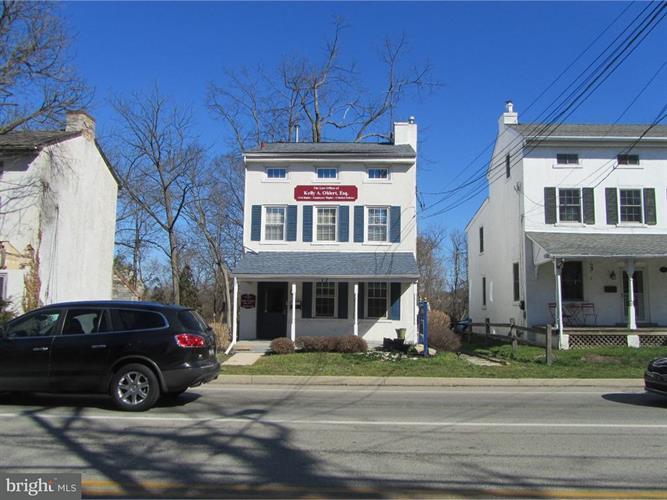 17 E Germantown Pike, Plymouth Meeting, PA - USA (photo 1)