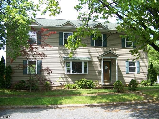 124 Frederick St, Phillipsburg, NJ - USA (photo 1)
