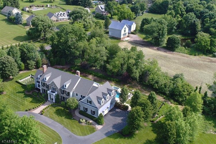 1 Hildebrant Rd, Tewksbury Township, NJ - USA (photo 1)