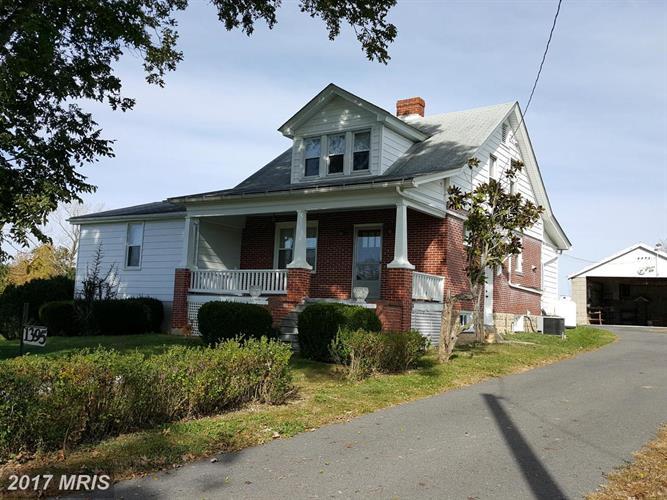 1395 Reliance Rd, Middletown, VA - USA (photo 1)