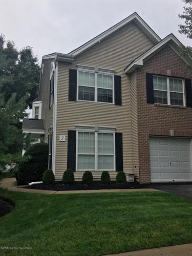 7 Augusta Drive, Manalapan, NJ - USA (photo 1)