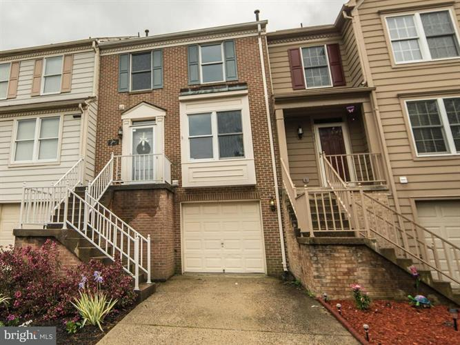 7825 Sabre Court, Manassas, VA - USA (photo 1)
