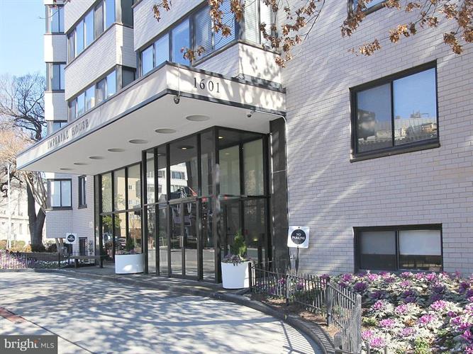 1601 18th Street Nw 516, Washington, DC - USA (photo 1)