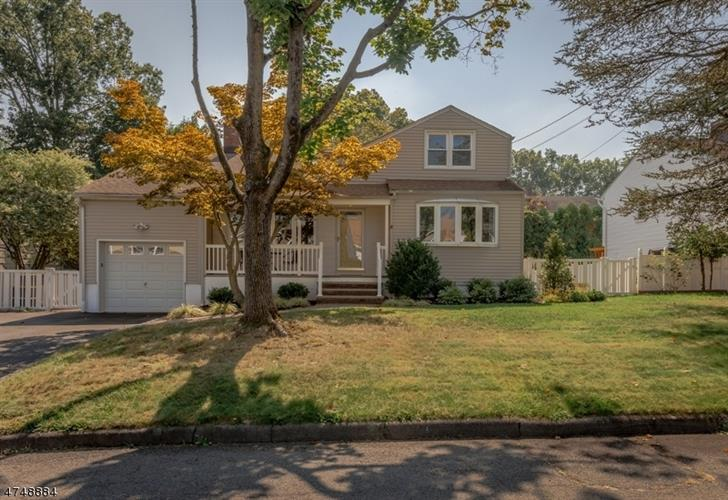 48 Nomahegan Ct, Cranford, NJ - USA (photo 1)