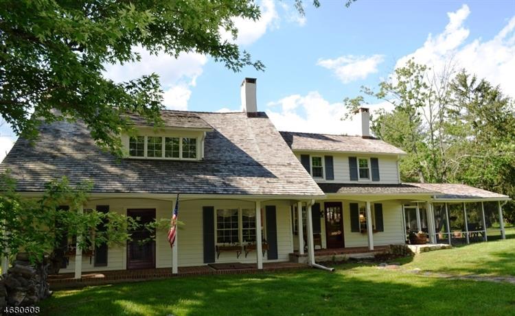 311 Old Farm Rd, Glen Gardner, NJ - USA (photo 1)
