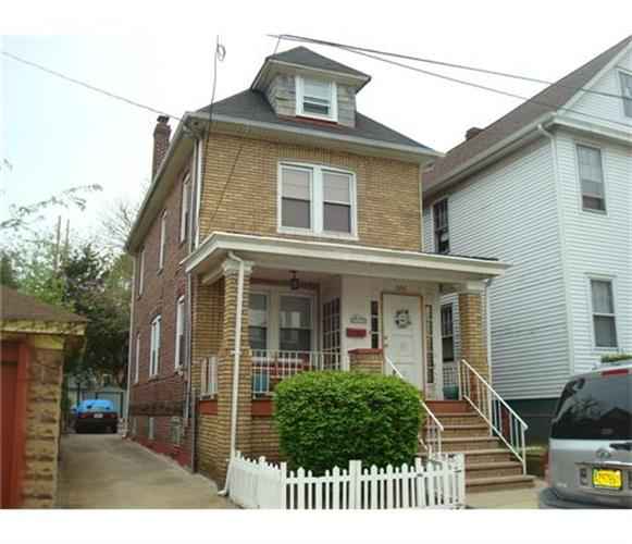 105 Harvey Street, New Brunswick, NJ - USA (photo 1)