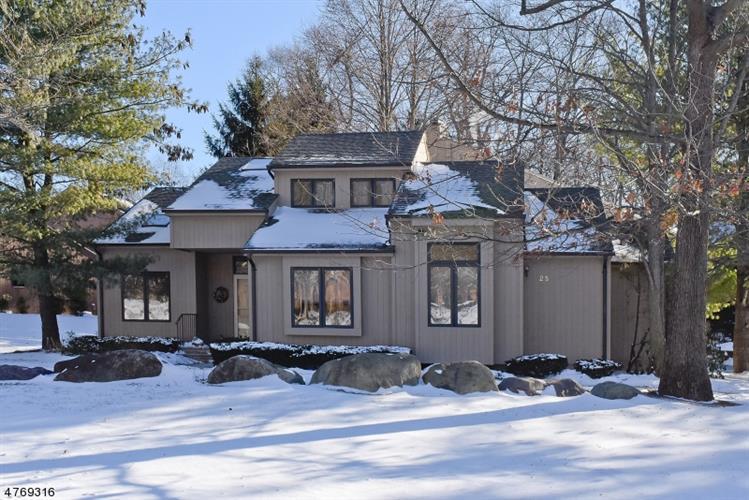 025 Sherwood Dr, Mountain Lakes, NJ - USA (photo 1)