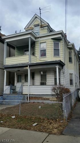 42 Burgess Pl, Passaic, NJ - USA (photo 1)