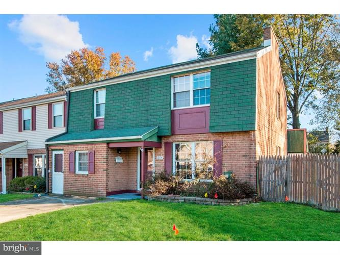 1604 Coventry Place, Clementon, NJ - USA (photo 1)