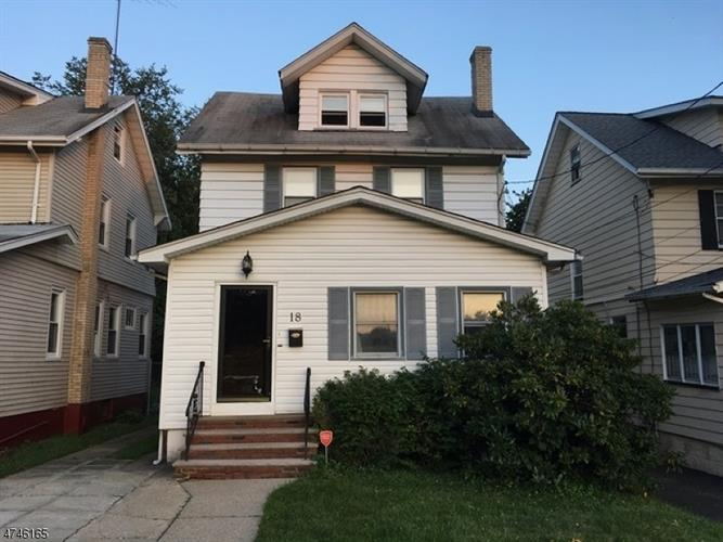 18 Coolidge St, Irvington, NJ - USA (photo 1)