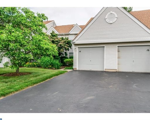 14 Cypress Ct, Bordentown, NJ - USA (photo 2)