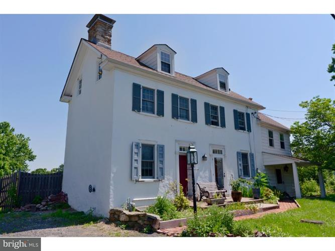 2375 Forest Grove Road, Furlong, PA - USA (photo 1)