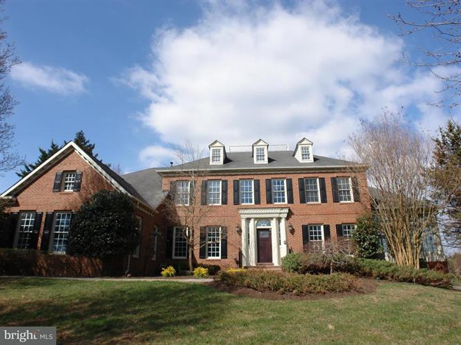 22200 Goshen School Road, Gaithersburg, MD - USA (photo 1)