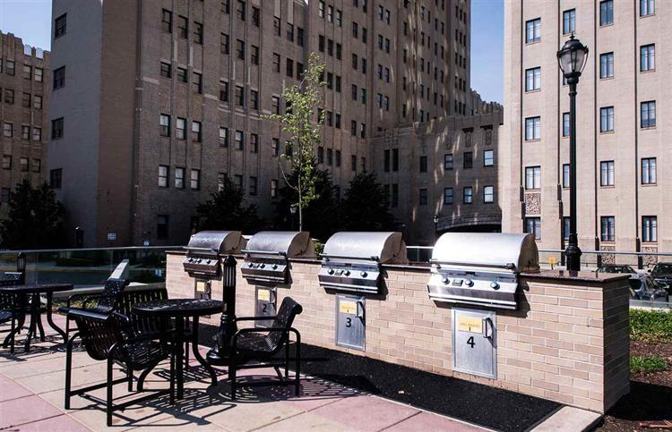 4 Beacon Way, Unit 708 708, Jersey City, NJ - USA (photo 2)