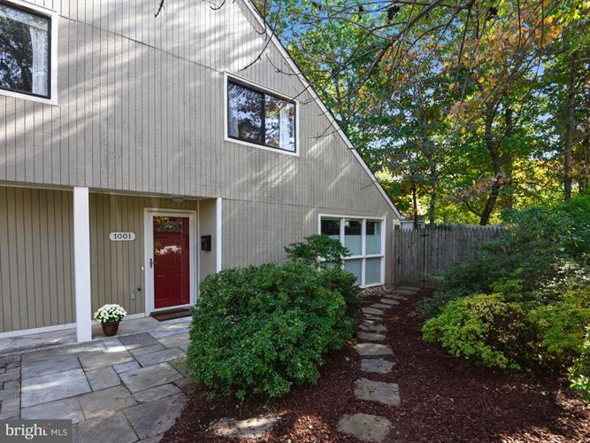 1001 N Roosevelt Street, Falls Church, VA - USA (photo 3)
