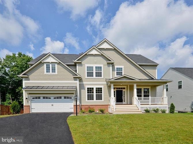 10624 Smith Pond Lane 6, Manassas, VA - USA (photo 1)