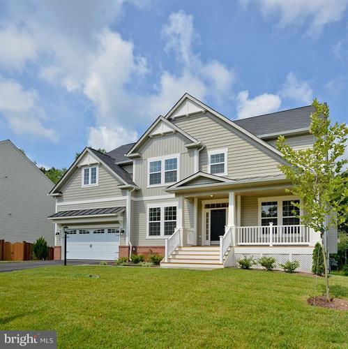10624 Smith Pond Lane 6, Manassas, VA - USA (photo 2)