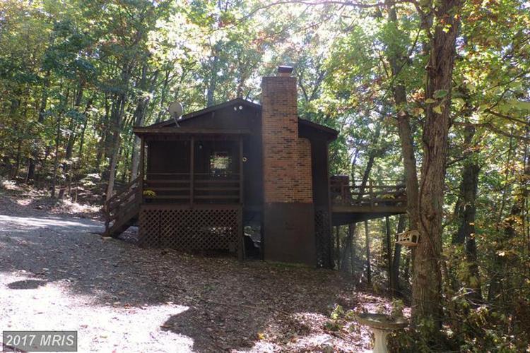 158 Cabin Ln, Mount Jackson, VA - USA (photo 1)