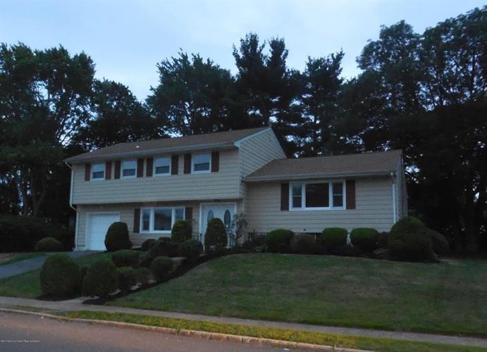 603 Wakefield Road, Neptune, NJ - USA (photo 1)