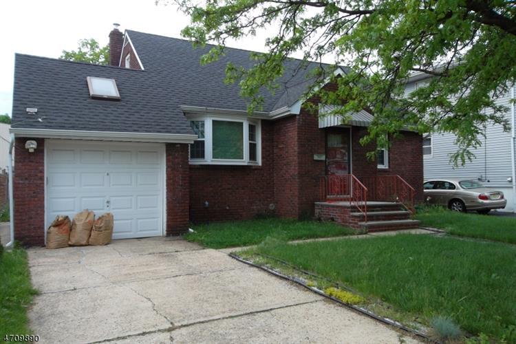307 E Linden Ave, Linden, NJ - USA (photo 1)