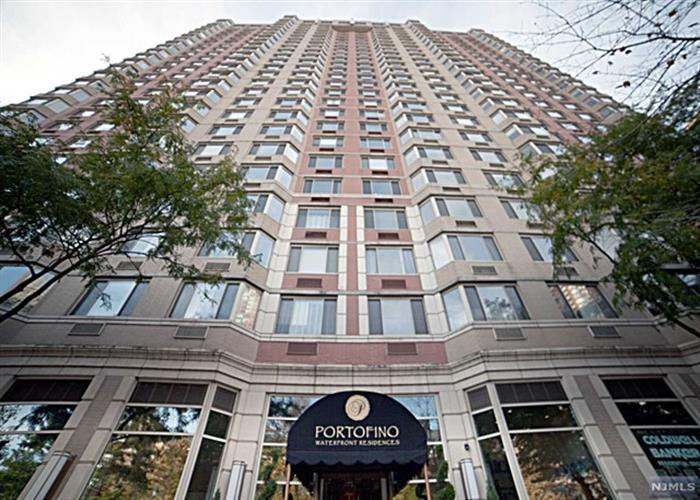 65 2nd Street, Unit 181 1811, Jersey City, NJ - USA (photo 1)
