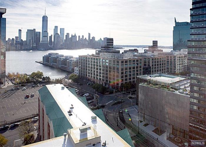 65 2nd Street, Unit 181 1811, Jersey City, NJ - USA (photo 5)