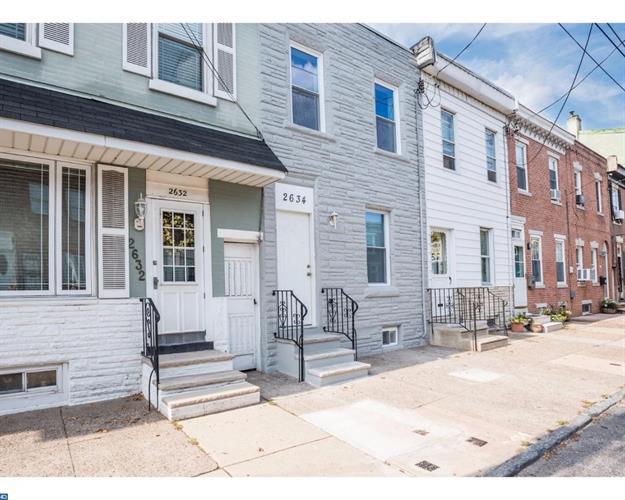 2634 E Thompson St, Philadelphia, PA - USA (photo 1)