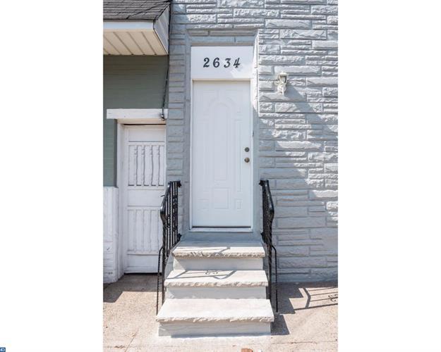 2634 E Thompson St, Philadelphia, PA - USA (photo 2)