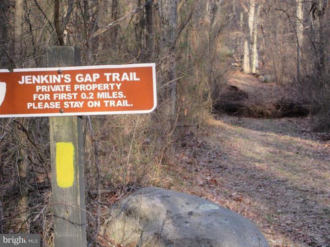 Smith Run Road, Bentonville, VA - USA (photo 2)
