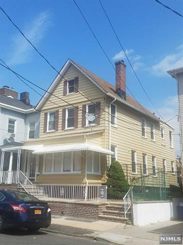 27 Morrell Street, Elizabeth, NJ - USA (photo 1)