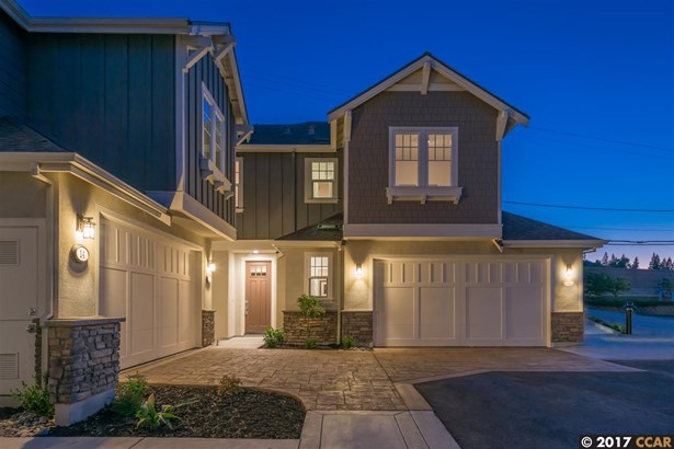 Townhouse, Craftsman - DANVILLE, CA (photo 1)