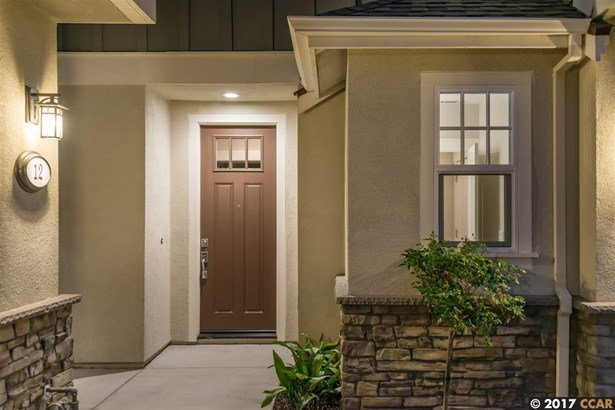 Townhouse, Craftsman - DANVILLE, CA (photo 2)