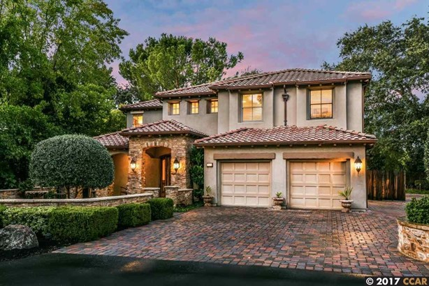 Mediterranean, Detached - WALNUT CREEK, CA (photo 2)